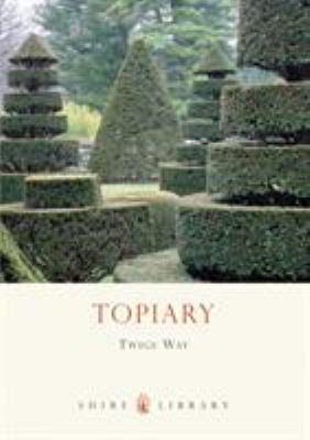 Topiary 9780747807612