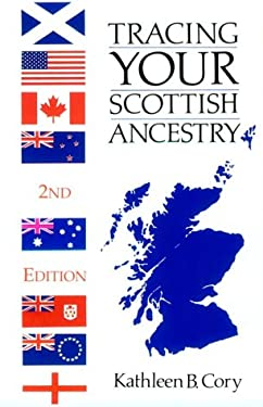 Tracing Your Scottish Ancestry 9780748662159