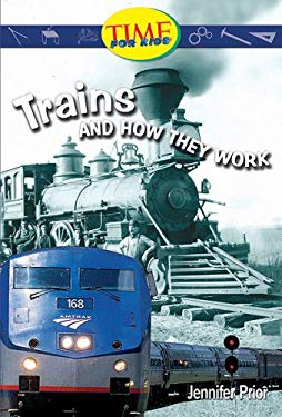 Trains and How They Work 9780743989473