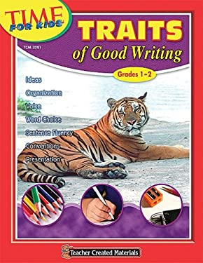 traits of good writing Examples of good writing abound in mass media, nonfiction books, and marketing copy (of course, so do examples of bad writing.