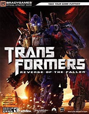 Transformers: Revenge of the Fallen 9780744011128