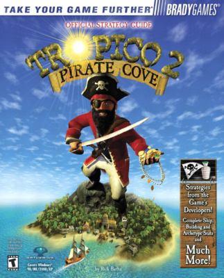 Tropico 2 Pirate Cove 9780744001785