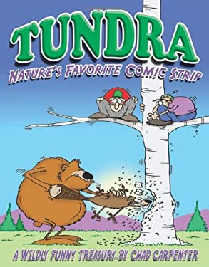 Tundra: Nature's Favorite Comic Strip 9780740785436
