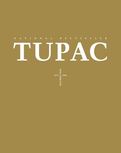 Tupac: Resurrection 9780743474351