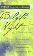Twelfth Night: Or What You Will 9780743482776