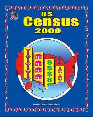 U.S. Census 2000 9780743930123
