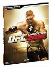 UFC Undisputed 2010 2765707