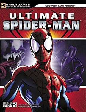 Ultimate Spider-Man 9780744006278