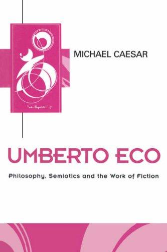 Umberto Eco 9780745608501