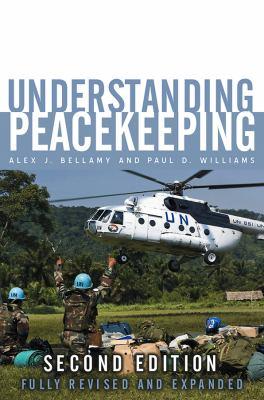 Understanding Peacekeeping 9780745641850