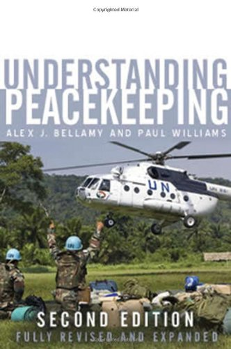 Understanding Peacekeeping - 2nd Edition