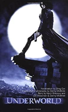 Underworld: Book 1 9780743480710