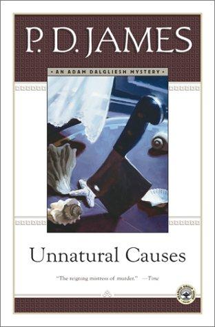 Unnatural Causes 9780743219594