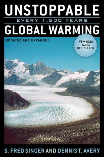 Unstoppable Global Warming: Every 1,500 Years 9780742551244