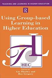 Using Group-Based Learning in Higher Education 2785883