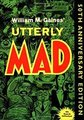 Utterly Mad Book 4