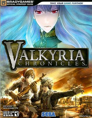 Valkyria Chronicles 9780744010701