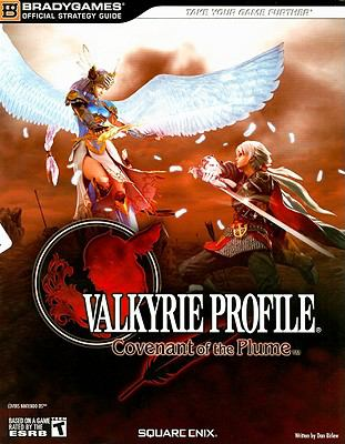 Valkyrie Profile: Covenant of the Plume 9780744011043
