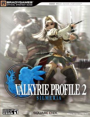 Valkyrie Profile(r) 2: Silmeria Official Strategy Guide 9780744008388