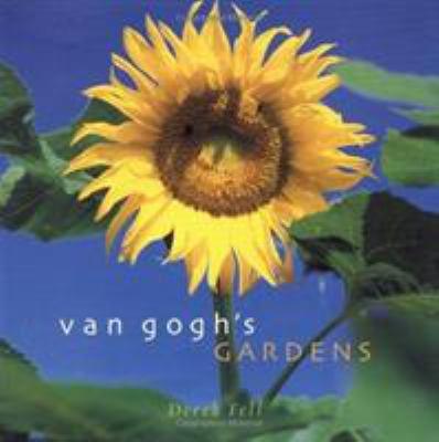 Van Gogh's Gardens 9780743202336