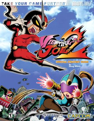 Viewtiful Joe 9780744004892