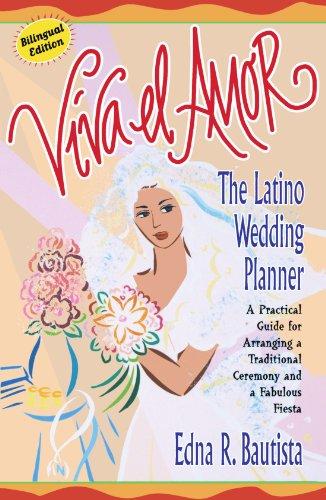 Viva el Amor: A Latino Wedding Planner = Long Live Love 9780743213813