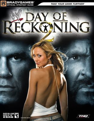 WWE Day of Reckoning 2 9780744006056