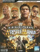 WWE Legends of Wrestlemania 2765613