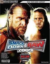WWE Smackdown vs. Raw 2009 2765593