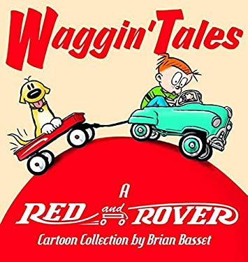 Waggin' Tales: A Red and Rover Collection 9780740741333