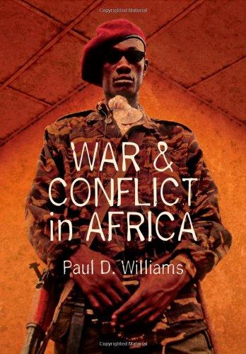 War & Conflict in Africa 9780745645452