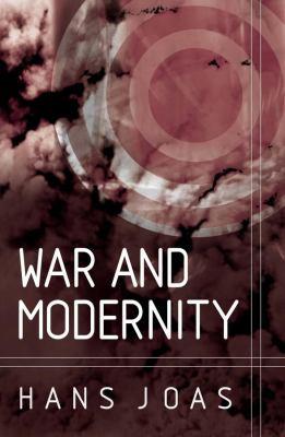 War and Modernity 9780745626451