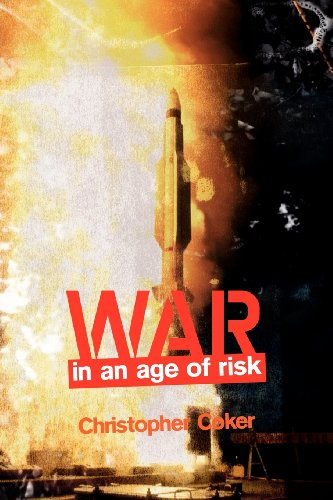War in an Age of Risk 9780745642888