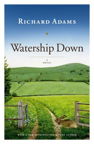 Watership Down 9780743277709