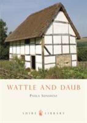 Wattle and Daub 9780747806523