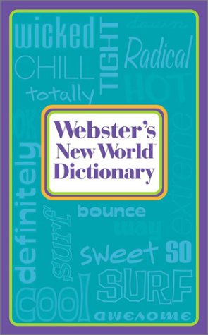 Webster's New World Dictionary 9780743467513