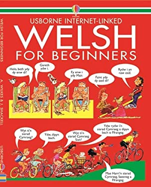 Welsh for Beginners 9780746003855
