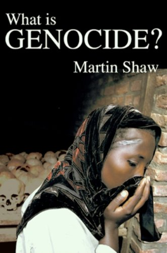 What Is Genocide? 9780745631837