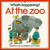 What's Happening at the Zoo 2776839