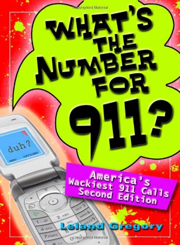 What's the Number for 911? 9780740777097