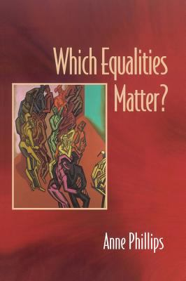Which Equalities Matter 9780745621081