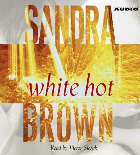 White Hot 9780743535700