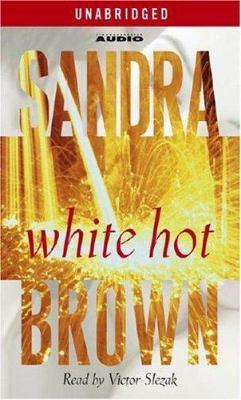 White Hot 9780743535717