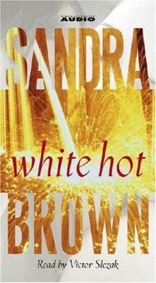 White Hot 9780743505192