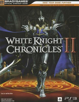 White Knight Chronicles II 9780744013245