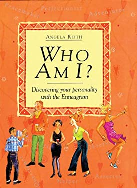 Who Am I?: Discovering Your Personality with the Enneagram 9780745940663