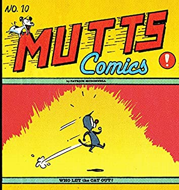Who Let the Cat Out?: Mutts X 9780740750069