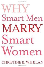 Why Smart Men Marry Smart Women 2754872