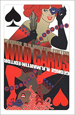 Wild Cards: Deuces Down 9780743445054