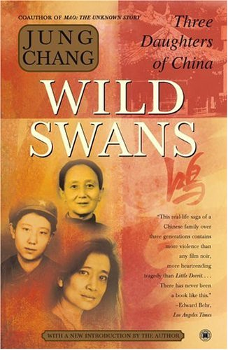 Wild Swans: Three Daughters of China 9780743246989